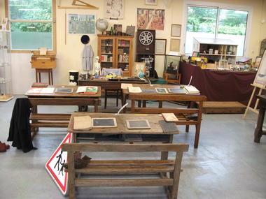 Atelier des Collectionneurs - La Trimouille ©Atelier des Collectionneurs (3).JPG