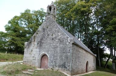 chapelle St Trémeur - Le Saint - crédit photo OTPRM (10).JPG