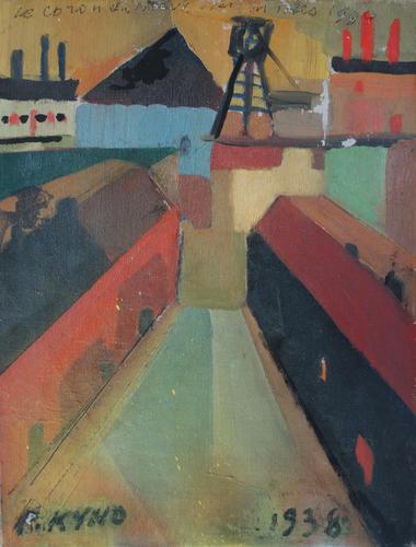 Peintres et mine - KIJNO Le coron.jpg