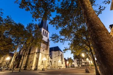 Place Saint Remy 2 © Olivier Gobert - Troyes Champagne Tourisme