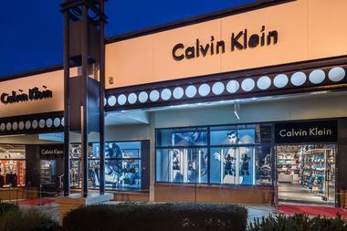 Calvin Klein Europe BV