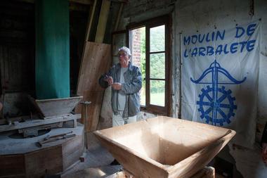 2017 - Moulin Arbalète - St Maclou de Folleville - Photo Gilles Targat @OTTC (2).jpg