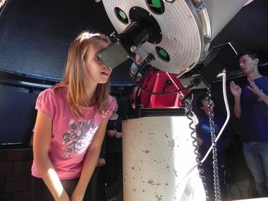 GEOTOPIA-partenariat CD62-accueil des 6èmes-Observation du Soleil.JPG