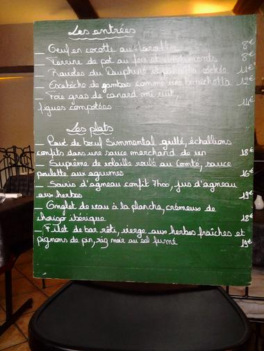 L'Ardoise - Onnaing -  Restaurant - Carte - 2018.jpg