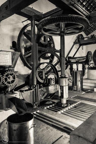 Mécanisme du Moulin de Marnay - Détails - Musée Maurice Dufresne.jpg