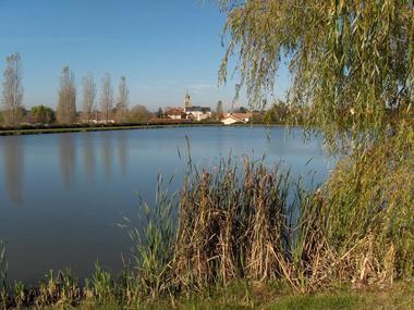 Plan d'eau - Adriers ©Mairie d'Adriers (1).jpg