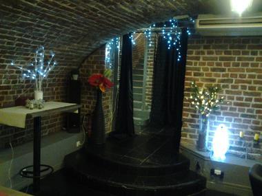 Le Cercle - Valenciennes -  Restaurant - Entrée Cave Intérieur (1) - 2018.jpg