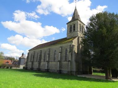 Chapelle de Lirey (c) Daniel Kaufmann.JPG
