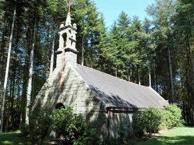 chapelle St-Melaine - Lanvénégen - crédit photo OTPRM (3).JPG