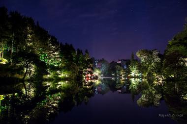 maulevrier-parc oriental-nocturne1.JPG