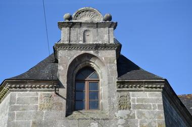église Saint-Yves - Plouray -  ©RMCom (26).JPG