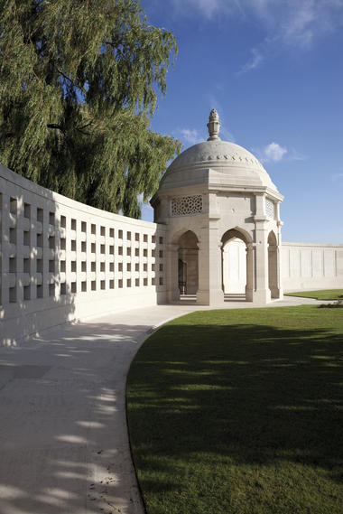 Neuve-Chapelle Indian Memorial - Richebourg.jpg