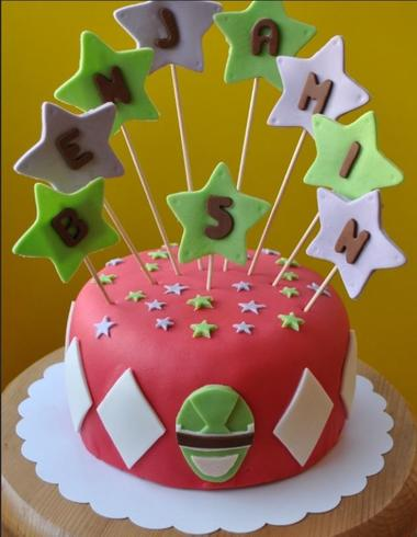 Cake design power rangers.JPG