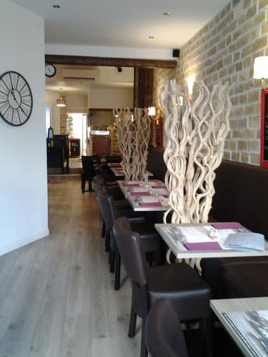 La Sarrazine - Valenciennes -  Restaurant - Intérieur (3) - 2018.jpg