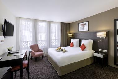 © Best Western - Hôtel de la Poste & Spa