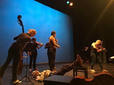 Rencontres Musicales en Artois