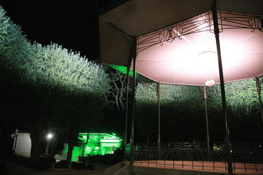 Enquête au Stade-Parc : Larcin et boule de gomme - © Béthune-Bruay Tourisme