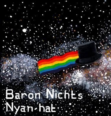 Nyan-hat©Baron Nichts