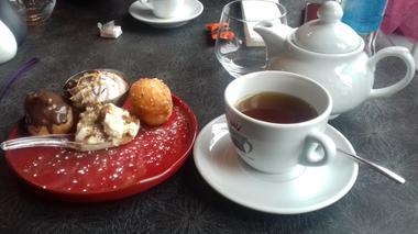 L'Ardoise - Onnaing -  Restaurant - Assiette Dessert - 2018.jpg