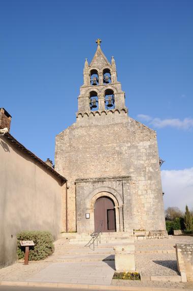Eglise de Mazerolles ©Béatrice Guyonnet (2).JPG