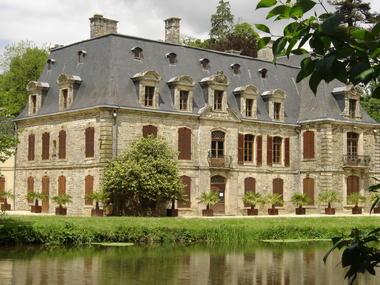 17 château de Tronjoly - Gourin - crédit photo OTPRM (9).JPG