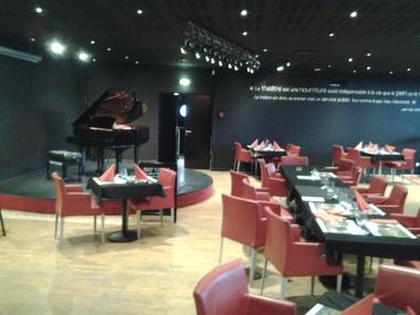 L'Avant-Scène - Valenciennes -  Restaurant - Intérieur (6) - 2018.jpg