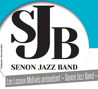 © Senon Jazz Band