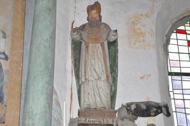 chapelle saint-Guénin - Plouray - ©OTPRM (30).JPG