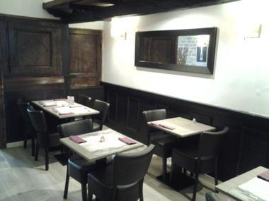 La Sarrazine - Valenciennes -  Restaurant - Intérieur (1) - 2018.jpg