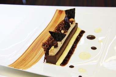 11 - Dessert - Equateur gelée de café - 08 01 2016 (3).JPG