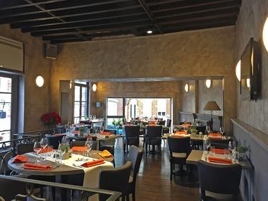 Le Cercle - Valenciennes -  Restaurant - Intérieur (1) - 2018.jpg