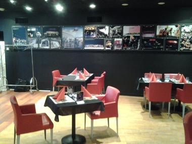 L'Avant-Scène - Valenciennes -  Restaurant - Intérieur (4) - 2018.jpg