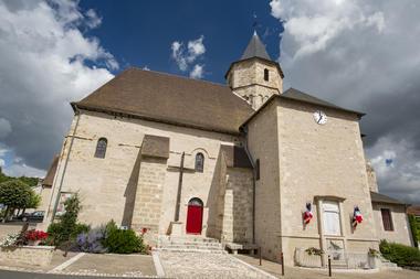 Eglise de Saulgé ©Alain Buchet (3).jpg