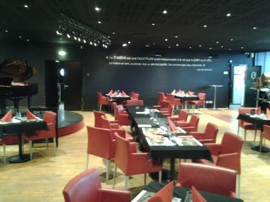 L'Avant-Scène - Valenciennes -  Restaurant - Intérieur (5) - 2018.jpg
