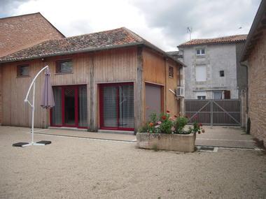 Gîte du Séchoir - Bouresse -  ©Le Séchoir (2).JPG