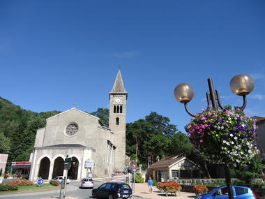 Ax-les-Thermes - Eglise.JPG