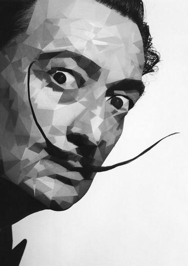 Salvador Dali - Creative Commons 0
