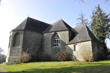 chapelle Saint Patern - Meslan - ©OTPRM (76).JPG