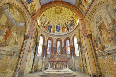 Chapelle St Laurent - Montmorillon - 2017 - ©Momentum Productions Mickaël Planes (21).JPG