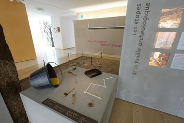 Musée de la Préhistoire - Lussac les Châteaux - 2017 -©Momentum Productions Mickaël Planes (16).JPG