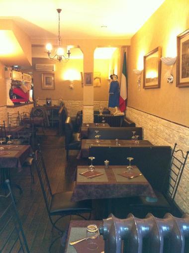 Chez Zou - Valenciennes -  Restaurant - Intérieur (2) - 2018.jpg