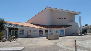 La Maline - La Couarde sur Mer.JPG