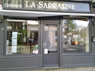 La Sarrazine - Valenciennes -  Restaurant - Façade - 2018.jpg