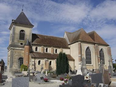 1024px-Montiéramey_église © Mairie de Montiéramey.JPG