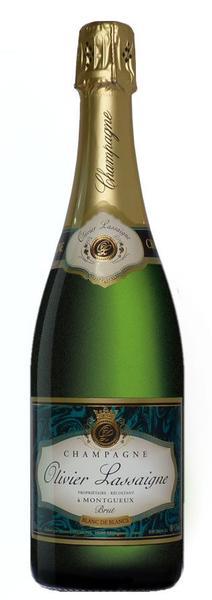Champagne Olivier Lassaigne