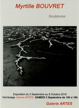 M. Bouvret - Galerie Artes