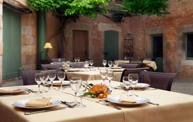Restaurant les Orangeries - Lussac les Châteaux - ©Les Orangeries (5).jpg