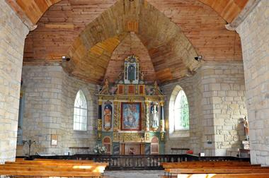 chapelle Saint Patern - Meslan - ©OTPRM (19).JPG