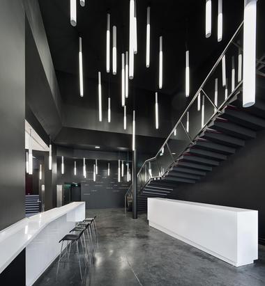 Hall de la Comédie de Béthune