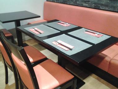 Le Negishi - Valenciennes -  Restaurant - Présentation Table - 2018.jpg